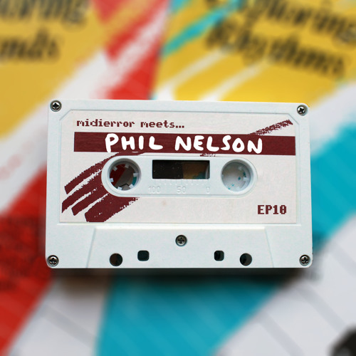 midierror meets... Phil Nelson [EP10] Band Manager / Festival Organiser / Industry Ambassador
