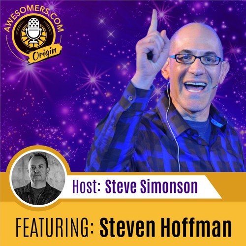EP 59 - Steven Hoffman - Innovation: Key to Startup Success