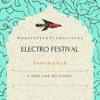 01 - CORAL REEF-ELECTRO FESTIVAL EP EDM 2018 VOL.1(Prod.by HunttaFlowProduction Prod)