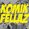 KomiK FellaZ - 138 - Star Wars, Star Trek, DC, Marvel, just blame all on Fox