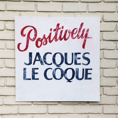 Jacques le Coque - I Only Want To Rock & Roll