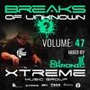Breaks Of Unknown Vol. 47 - DJ Chronic