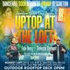 #JAMJAM W/  FABI BENZ (City Lock) & ELEMENT (ZGS) at Monkey Loft in Seattle 9-03-18 [Dancehall]