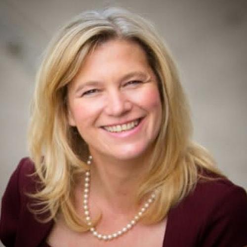 Episode 2 Julie Ashworth. Businesswoman, retail expert and Round The World Yachtswoman.