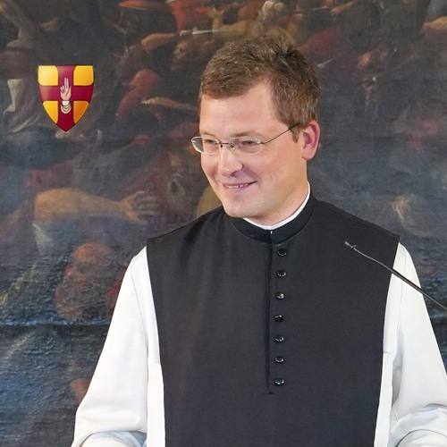 Inaugurationsvorlesung Hochschule Heiligenkreuz - Pater Johannes Paul Chavanne