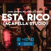 Esta Rico(ACAPELLA STUDIO)- Marc Anthony, Will Smith, Bad Bunny