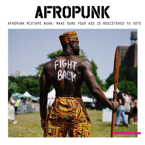 AFROPUNK Mixtapes