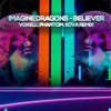 Imagine Dragons - Believer (Voxell, Phantom, Kova Rmx)#FREEDOWNLOAD