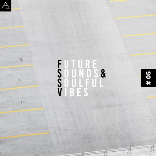 FUTURE SOUNDS & SOULFUL VIBES N°5