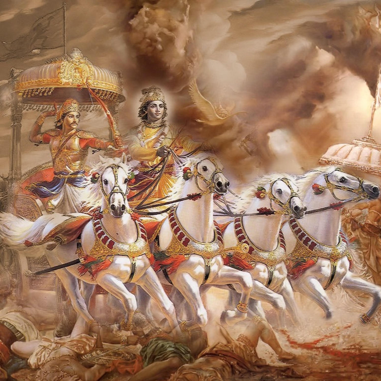 2. Bhagavad Gita | Chapter 2 Verse...
