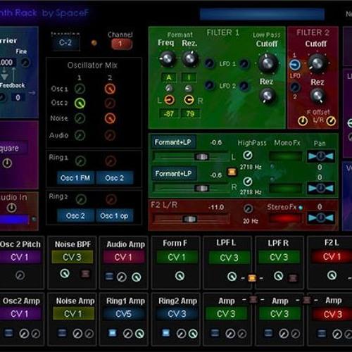 Spirit+KrOn - low Frequencies