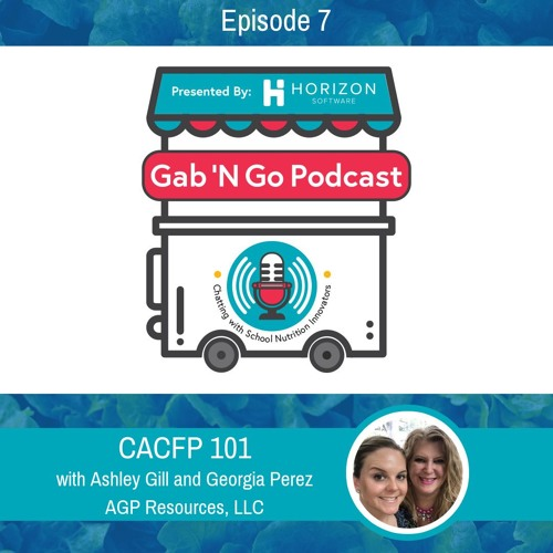Ep 7 - CACFP 101