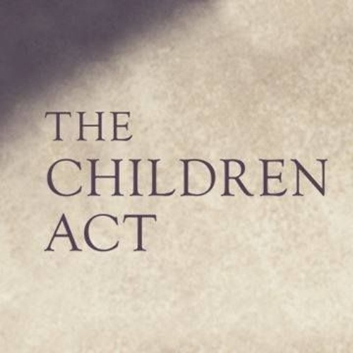 Emma Thompson boldly leads 'The Children Act'