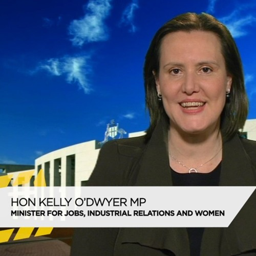 Minister O'Dwyer launches National Safe Work Month 2018