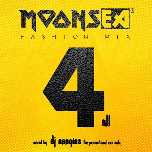 MOONSEA Fashion Mix 4