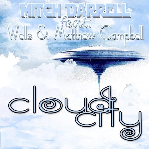 Cloud City (ft. Wells & Matthew Campbell)[Prod. by CHIEF SHIKARI]