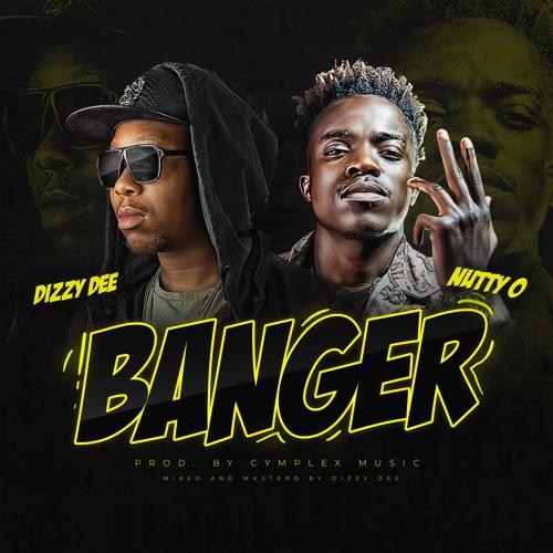 Banger! (feat. Nutty O) [Prod. by Cymplex Music]