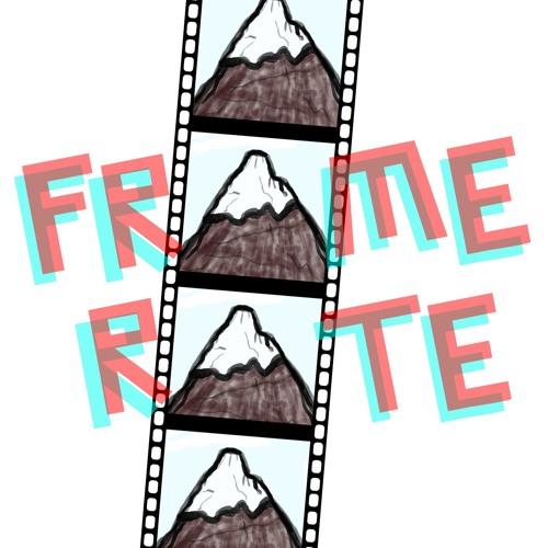 117. Frame Rate: Green Room (Feat. Robert Evans)