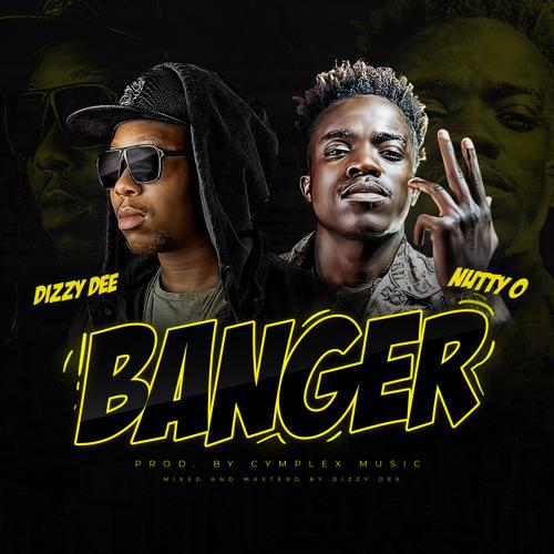 Banger! (feat. Nutty O) [Radio Edit]