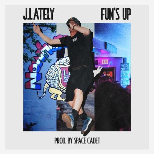 Fun's Up [prod. Space Cadet]