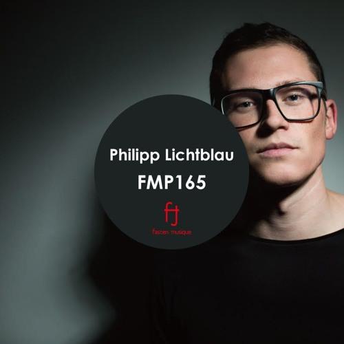 Fasten Musique Podcast 165 | Philipp Lichtblau