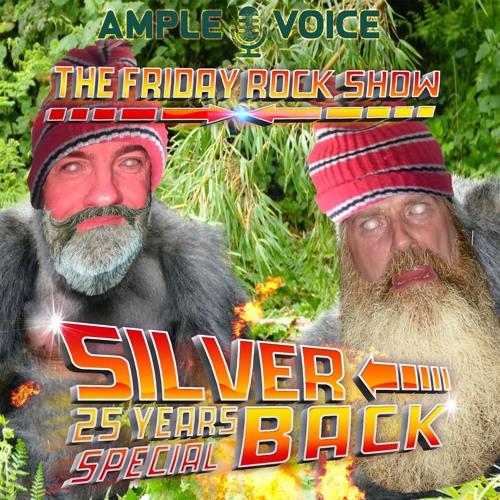 Silverback Promo