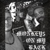CLOUT x iCE THE LYRIC GOD - MONKEY$ ON MY BACK (PROD. RAMA)