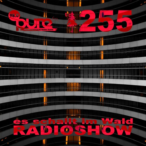 ESIW255 Radioshow Mixed by Tonomat