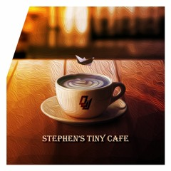 Orange Wolke | Stephen's Tiny Cafe [Free Download on GHC]
