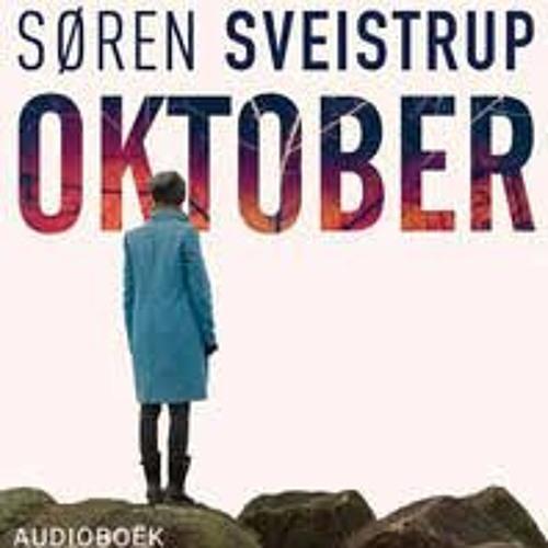 Oktober - Søren Sveistrup, voorgelezen door Willemijn de Vries