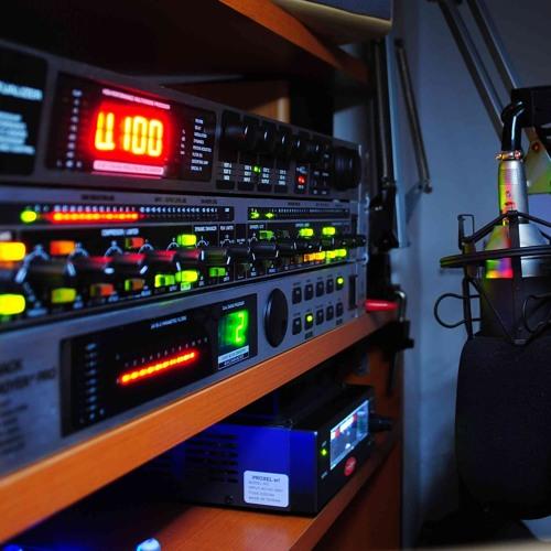 Новостная радио передача