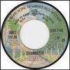 James Taylor - Steamroller Blues