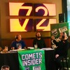 Comets Insider 10.1.18 w/Rob Esche,Joe Roberts, Ben Birnell, & Tom Coyne