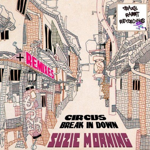 Suzie Morning - Break in Down