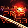 Rising Power 2K18 Vol. 53 ♫ Best |EDM|Progressive House|Future Bass Music September 2018 ♫