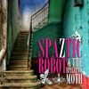 11 - Spaztic Robot - Heart Shaped Box