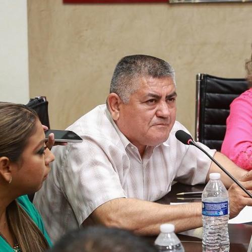 FUERA MÁSCARAS; Los Funcionarios están Cesados y se tienen que Ir, Sentenció; Dip Martín Matrecitos