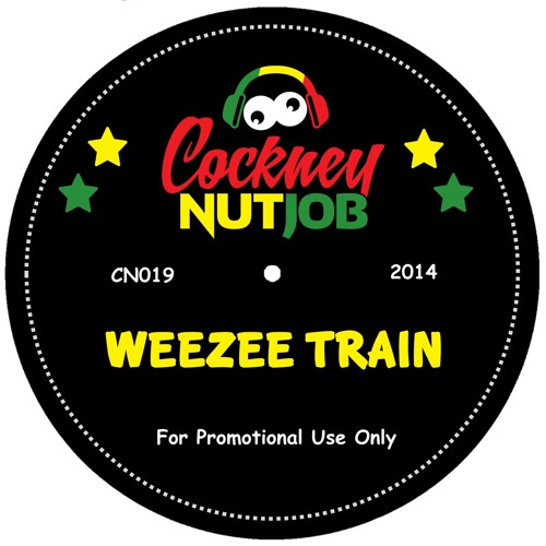 Weezee Train ★★ Free Download ★★