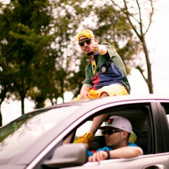 KOJOE / Salud (Ft. Mud & Febb) !! illmore Remix Part.2 !!