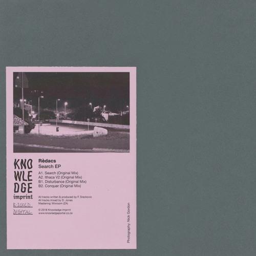 Rèdacs - Search EP [K-I002] (Previews)