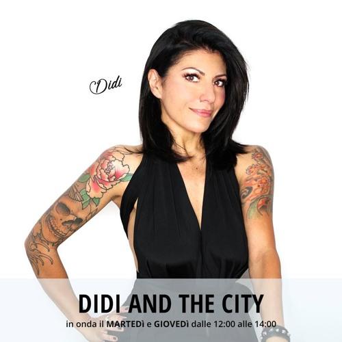 Didi And The City 02 Ottobre 2018
