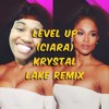 LEVEL UP - Ciara (Krystal Lake Remix) snippet (FREE FULL DOWNLOAD BELOW)