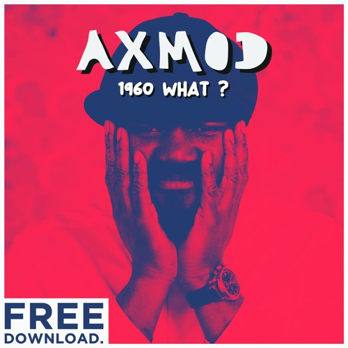 Gregory Porter - 1960 What ? (AxMod Remix)