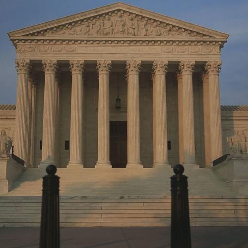 Kimberly Robinson On SCOTUS Fall Term with Bloomberg Radio