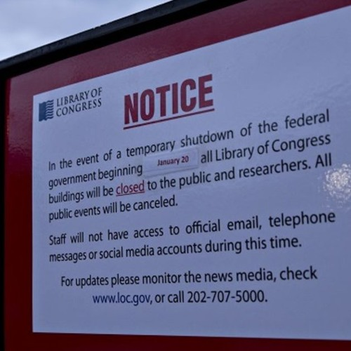 Jack Fitzpatrick on Spending Bill To Prevent Shutdown with Bloomberg Radio