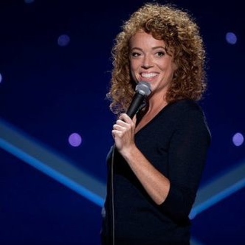 Adler Talks With Comedian Michelle Wolf