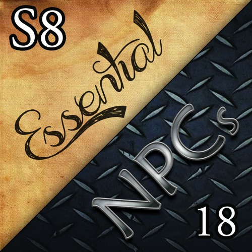 818 - No Prisoners