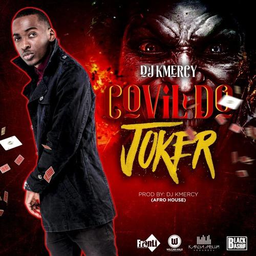 DJ KMeRcY- Covil Do Joker Prod By KMeRcY (Original Mix) 2k18