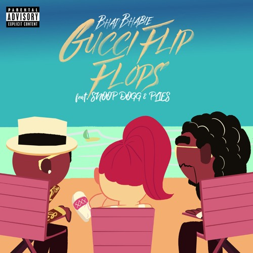 Gucci Flip Flops (feat. Snoop Dogg & Plies) [Remix]