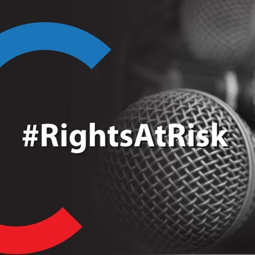 #RightsAtRisk In Eastern Europe